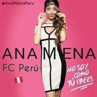 @AnaMenaPeru