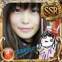 もりさゆる@地味に修羅場 | Social Profile