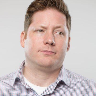 Shane Dingman | Social Profile