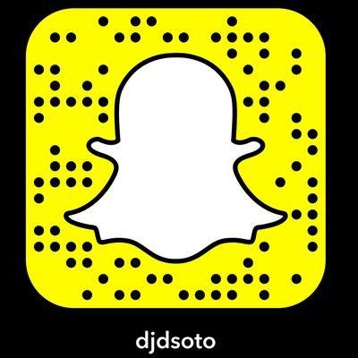 DJDSOTO Social Profile