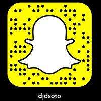 DJDSOTO | Social Profile