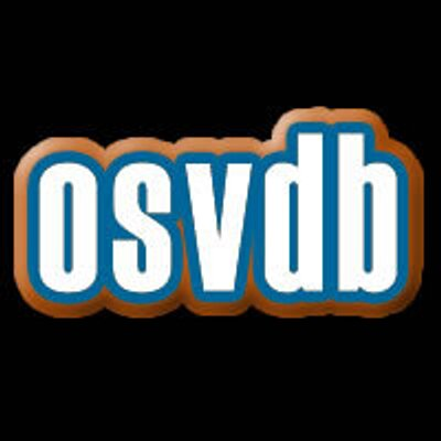 OSVDB | Social Profile