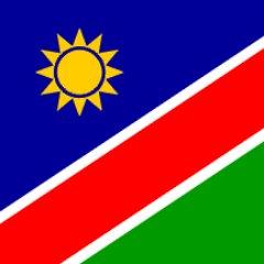 I am Namibia