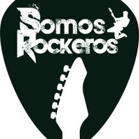 somosrockeros