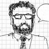 Ignacio Gallup-Diaz | Social Profile