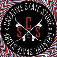 Creative Skate Store   Social Profile