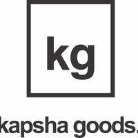 Kapsha Goods | Social Profile