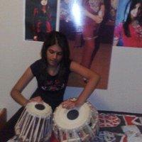 Carissa Naidoo | Social Profile