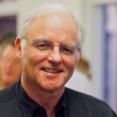 Richard Louv | Social Profile