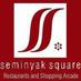 Seminyak Square Bali's Twitter Profile Picture