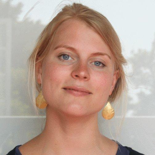 Marie Helmstedt