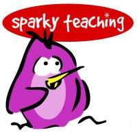 SparkyTeaching   Social Profile