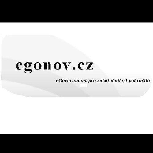 Egonov.cz