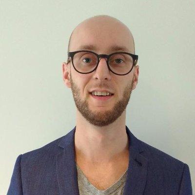 Stijn van Schaijk | Social Profile