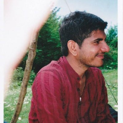 chaitanyakumar | Social Profile