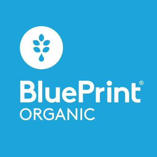 BluePrint Social Profile