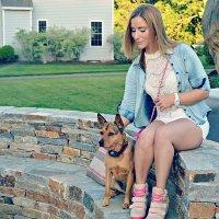 Jamie Taylor | Social Profile