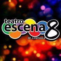 •TEATRO•ESCENA8• | Social Profile