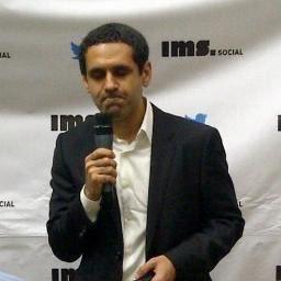 Ali Jafari | Social Profile