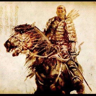 монгол (@mongol2007)