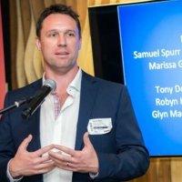 Samuel Spurr | Social Profile