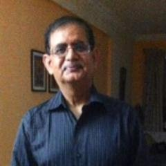 Sunil Arora Social Profile