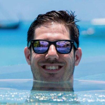 Steve Melrose | Social Profile