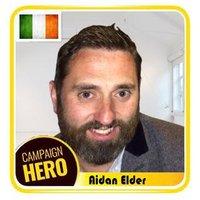 Aidan Elder | Social Profile