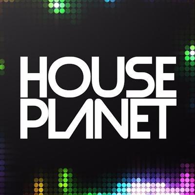 HousePlanet.DJ Social Profile