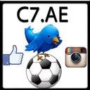 C7.AE أخبار الرياضة