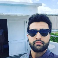 Saj Pothiawala | Social Profile