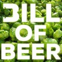Bill of Beer | Social Profile