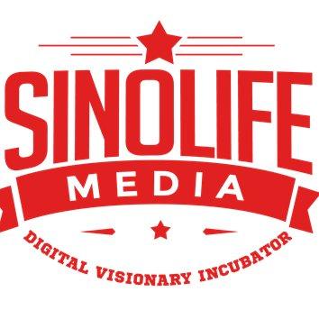 Sinolife Media | Social Profile