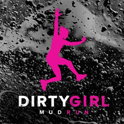 Dirty Girl Mud Run Social Profile