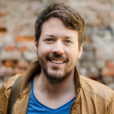 Joel Bez | Social Profile