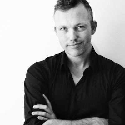 Thomas Sondergaard Social Profile