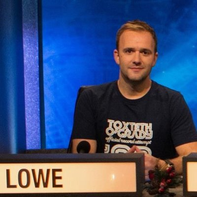 Sid Lowe | Social Profile