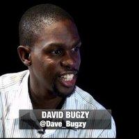 David Bugzy Muwonge | Social Profile