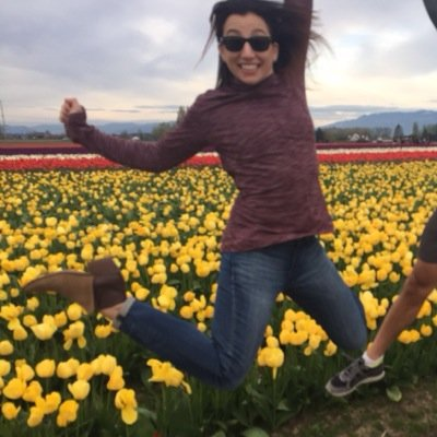 alicia marini bloom | Social Profile