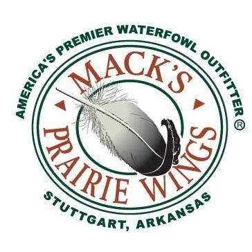 Mack's Prairie Wings Social Profile