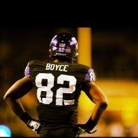 Josh Boyce | Social Profile