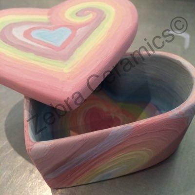 ZEBRA Ceramics | Social Profile