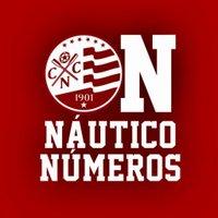 Náutico Números | Social Profile