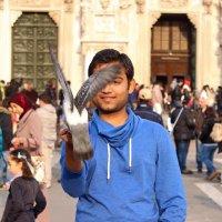 Rakesh Patkar | Social Profile