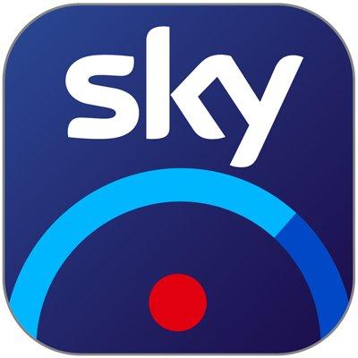 Sky Guida Tv  Twitter Hesabı Profil Fotoğrafı