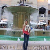 Amanda Cheadle   Social Profile