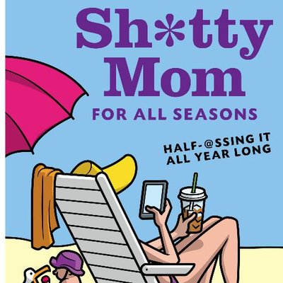 Sh*tty Mom | Social Profile