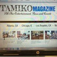 @TAMIKOMagazine