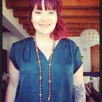 Kristina | Social Profile