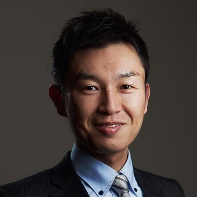 Nobuaki Suzuki | Social Profile